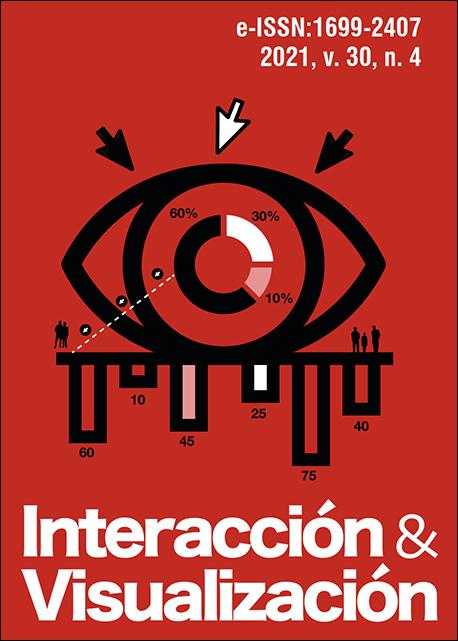 Ver Vol. 30 Núm. 4 (2021): Interacción y visualización (en elaboración)